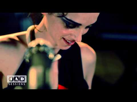 Thumbnail of video St Vincent - Surgeon from 4AD Session