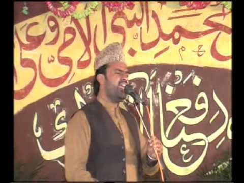 Kuch Nahi Maangta Shahon Say Ye Shaida Tera By Syed Zabeeb Masood video