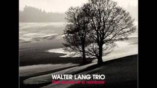 "walter lang trio  ""country"""