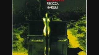 Watch Procol Harum Skip Softly (my Moonbeams) video