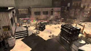 Jaggon JDS - MW3 Game Clip - Durée: 0:44.