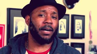 Dubelyoo Talks 10th Annual Jack Honey Art Beats + Lyrics Showcase   Video