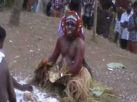 Kaitha Chamundi (Travel Kannur Kerala Videos)