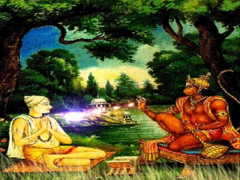New Hanuman Bhajan ( Chalo Dekhe ) ( So Peaceful )