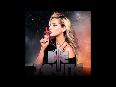 Ke$ha - Die Young (JayD Dubstep Remix)