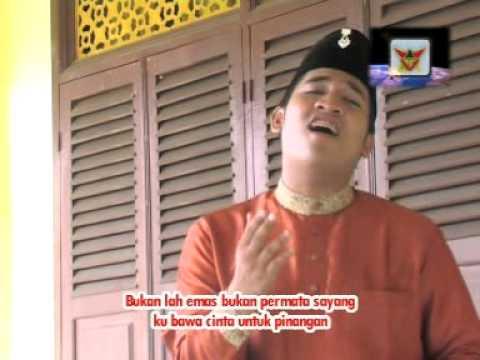 Lagu Melayu 3 Dimensi - Cubit Cubit Sayang
