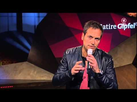 Satire Gipfel ARD HD 12.05.2014