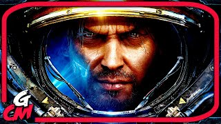 STARCRAFT 2: Wings of Liberty - FILM COMPLETO ITA Game Movie