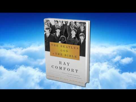 The Beatles, God, And The Bible - Book Promo video