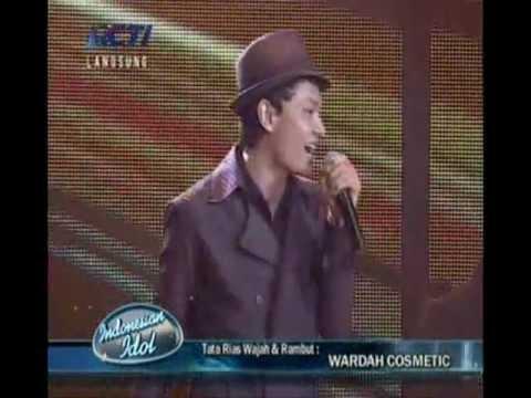 Febri Indonesian Idol - Tanjung Perak (Reggae Version)