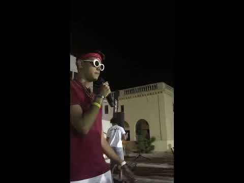 Sfera Ebbasta canta Veleno 6 di Gemitaiz e Madman (Fan cover, ScuolaZoo, Malta 2k17)