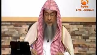 Ask Huda KSA Feb 13th 2016  #HUDATV
