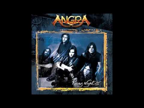 Angra - Rainy Nights