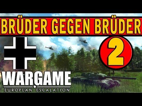 Wargame: European Escalation - Brüder gegen Brüder - 2