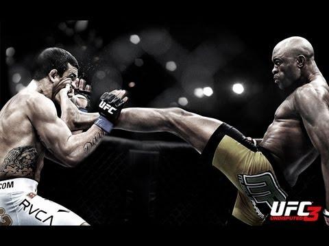 UFC Undisputed 2010 PC - скачать через торрент игру