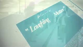 Making WAND 'Laughing Matter' LP Vinyl Record Jackets & Inner Sleeves