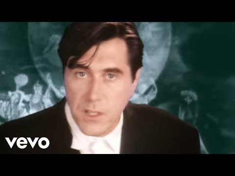Don't Stop The Dance - Bryan Ferry