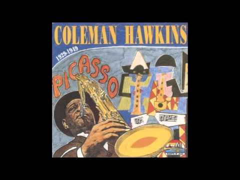 Coleman Hawkins Picasso