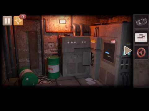 Опустошение 2 бункер страха прохождение