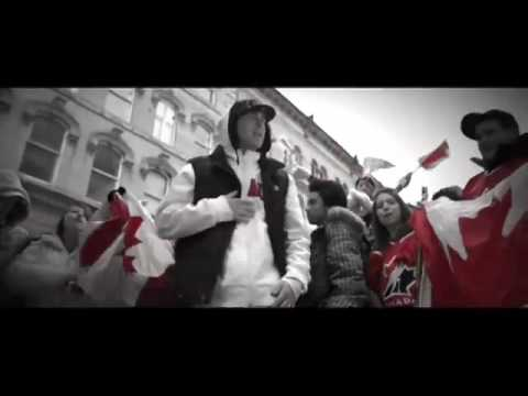 "Classified - ""Oh... Canada"" [Official Video]"