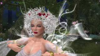 Midsummer Night's Dream - Second Life Machinima