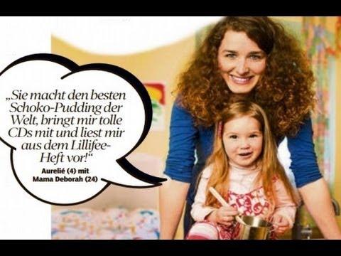 Dzień Matki W Niemczech - Nauka Niemieckiego