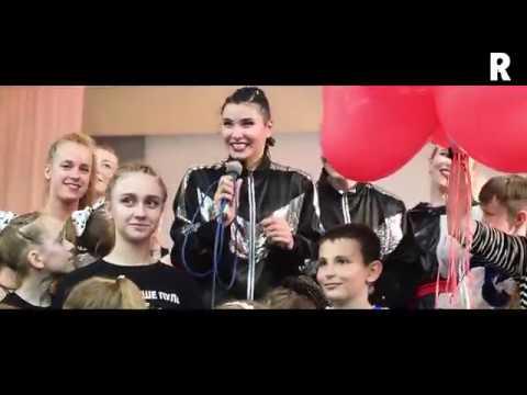 """Отчетный концерт """"История в лицах""""/ SLAM / Танцы / Гомель"""