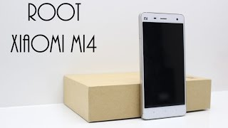 How to root Xiaomi Mi4