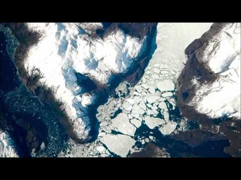 Risks of Global Warming : Land Ice Melting and Rising Sea Levels