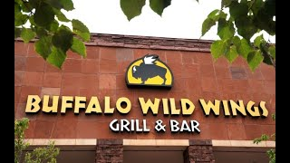Roark Capital offers to buy Buffalo Wild Wings