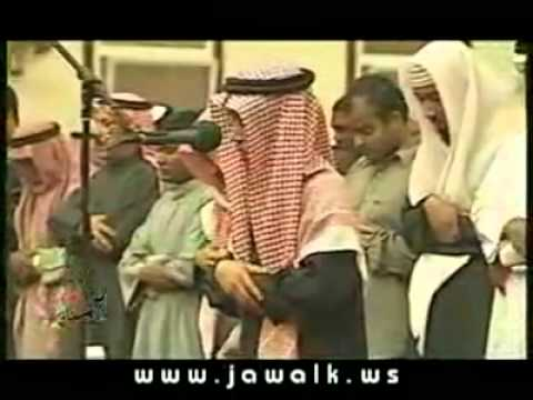 Young Boy Reciting Quran Very Nicely During Pray.mp4 video