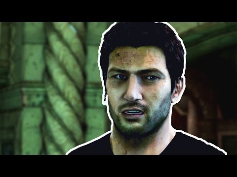 UNCHARTED 2: AMONG THIEVES #2 - O Assalto! (Em Português)