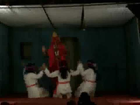 Morya Morya Group Dance..