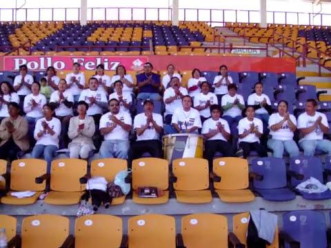 porra dorada entrenamiento del 15 de marzo del 2009 parte 3