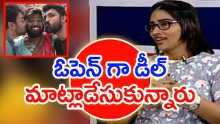 KAUSHAL Army Is Not Paid Army Says Kaushal Supporter | Big Boss 2 | #PrimeTimeWithMahaa