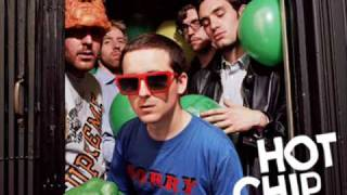 Watch Hot Chip Transmission video