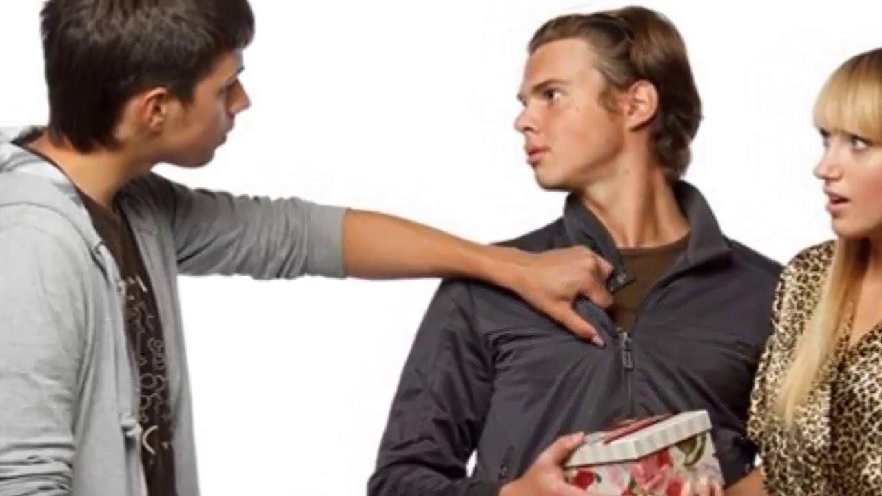 Как сделать так чтобы тебя ревновали мужчины