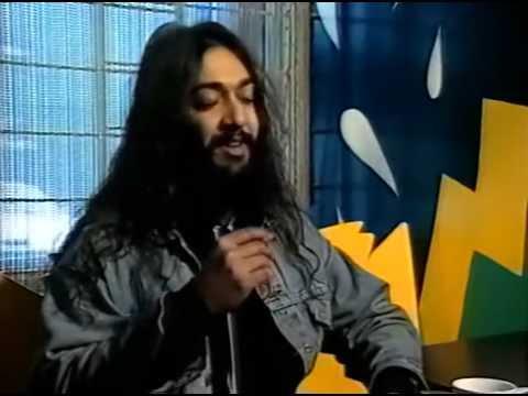 Kim Thayil (Soundgarden) - Interview (January, 1989)