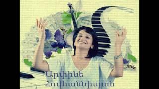 Arpine Hovhannisyan Pashteli Manyak 2014