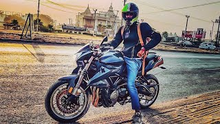 Benelli 600i Sound is too Loud | Sunday Ride | Speed Demons
