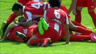 Finale: Crvena zvezda - Osijek 4:0