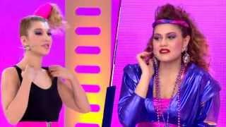 Bu Tarz Benim Eleme TV8 31 Ocak 2015 Melisa Şahin