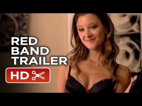 Affluenza Official Red Band Trailer (2014) - Nicola Peltz, Ben Rosenfield Movie Hd video