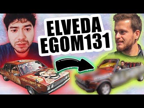 Egom131'i EFSANEYE DÖNÜŞTÜRDÜM! *BROM131*
