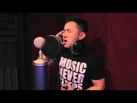 I'm Not The Only One - Sam Smith (Jason Chen Cover)