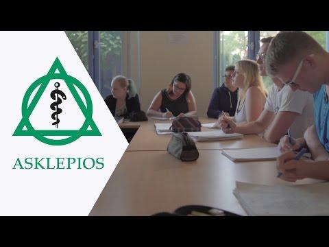 Ausbildung nah am Menschen - Pflegeberufe im Asklepios Bildungszentrum Wiesbaden
