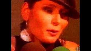 Rosa López. Concierto Fan Club en TTV (21/11/2003)