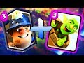 ШАХТЕР БОЧКА ИМБА ДЭКА ТОП КОЛОДА ЗА 3 1 ЭЛИКСИРА Clash Royale mp3