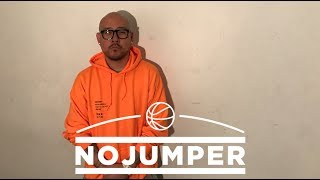 The Ben Baller Interview - No Jumper