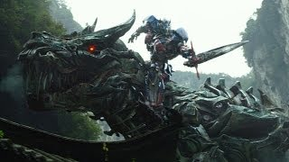 Transformers: Age of Extinction - Payoff Trailer